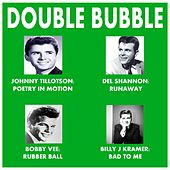 Double Bubble by Johnny Tillotson, Chiffons, Shangri-las, Crystals, Shirelles, Billy Kramer, Mark Dinning, Gary Puckett