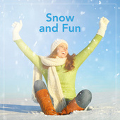 Snow and Fun fra Various Artists