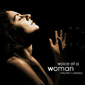 Voice of a Woman, Vol. 1: Classics von Various Artists