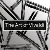The Art of Vivaldi by Antonio Vivaldi