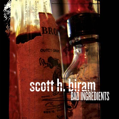 Bad Ingredients by Scott H. Biram