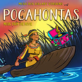 Pocahontas: Music from the Movie (Music Box Lullaby Versions) van Melody the Music Box