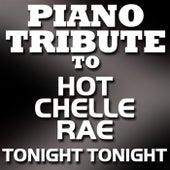 Tonight, Tonight - Single by Piano Tribute Players