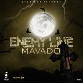Enemy Line (Radio Edit) by Mavado