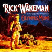 Olympus Mons by Rick Wakeman