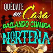 Quédate En Casa, Bailando Cumbia Norteña by Various Artists