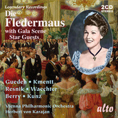 Die Fledermaus von Various Artists