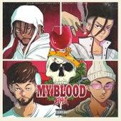 My Blood Remix de Polima WestCoast