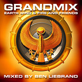 Grandmix Earth Wind & Fire (mixed by Ben Liebrand) de Earth, Wind & Fire
