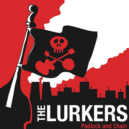 Padlock and Chain by The Lurkers
