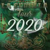 La Semilla Tour 2020 de Various Artists