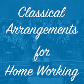 Classical Arrangements for Home Working de Various Artists