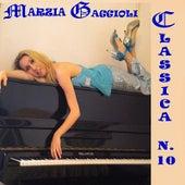 Classica N.10 by Marzia Gaggioli