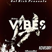Vibes by J King y Maximan
