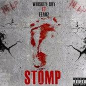 STOMP by Whiskey Boy