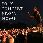 Folk Concert from Home von Various Artists
