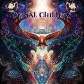 Serial Chillers, Pt. 2 de Various Artists
