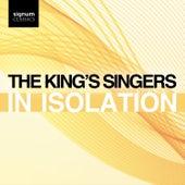 If Ye Love Me von King's Singers