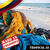 Made In Colombia: Tropical, Vol. 38 de German Garcia