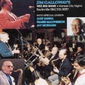 Kansas City Nights by Jim Galloway's Wee Big Band