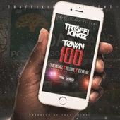 Town 100 (feat. Vellione & Stevie Joe) von Traffikingz
