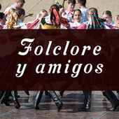 Folclore y amigos by Various Artists