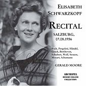 Schubert, Strauss & Others: Art Songs (Live) de Elisabeth Schwarzkopf (2)