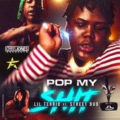 Pop My Shit (feat. Street Bud) von Lil TerRio