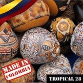 Made In Colombia: Tropical, Vol. 28 de Varios Artistas