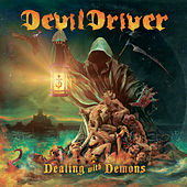 Nest Of Vipers von DevilDriver