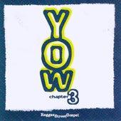 Yow 3 Reggae Street Gospel by Various Artists