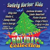 Safety Harbor Kids Hloiday Collection de Various Artists