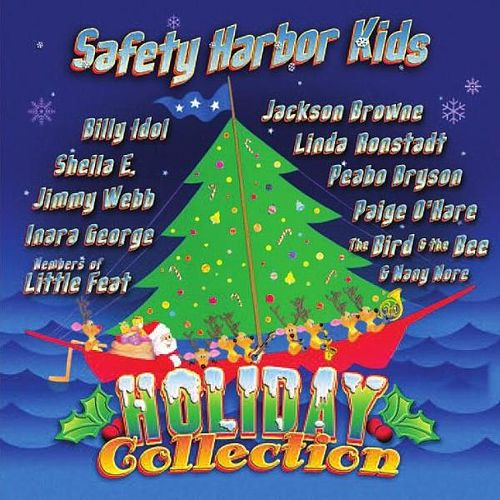 Safety Harbor Kids Hloiday Collection by Various Artists