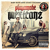 Playamade Mexicanz by Baby Bash