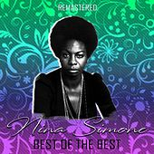 Best of the Best (Remastered) by Nina Simone