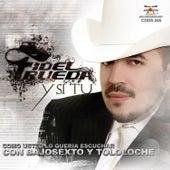 Con Bajosexto y Tololoche by Fidel Rueda