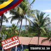 Made In Colombia: Tropical, Vol. 30 de Varios Artistas