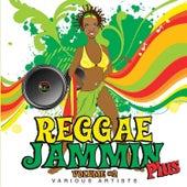 Reggae Jammin Plus, Vol. 2 (Edited) by Various Artists