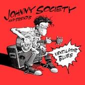 Ventilator Blues de Johnny Society and Friends