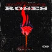 Burning Roses by Memphis'Smoke