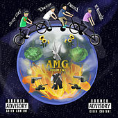 AMG (Remix) by Juicy Gay