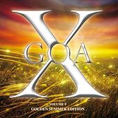 Goa X Vol.9 by Various Artists