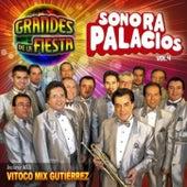 Grandes de la Fiesta by Sonora Palacios