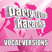Party Tyme Karaoke - Pop Female Hits 8 (Vocal Versions) de Party Tyme Karaoke
