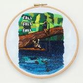 Fall, Fall, Fall von Caamp