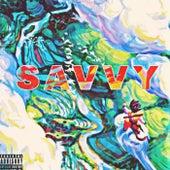 Trickery de Six Savvy