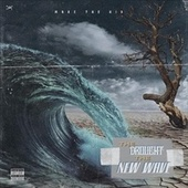 The Drought : The New Wave by Marc the Kid