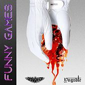 Funny Games (feat. Donskij) de Yngable