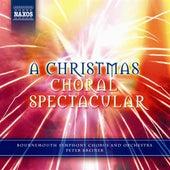 A Christmas Choral Spectacular de Various Artists