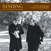 Sinding, C.: Violin and Piano Music by Various Artists